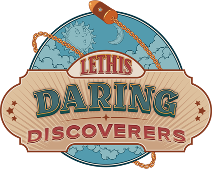 Lethis - DaringDiscoverers